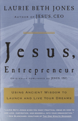 Jesus, Entrepreneur