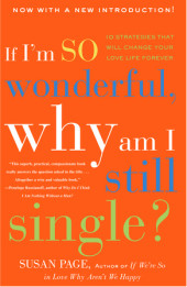If I'm So Wonderful, Why Am I Still Single? Cover