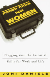 Power Tools for Women Cover