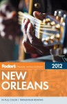 Guidebook: New Orleans 2012