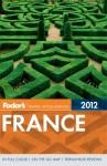 Guidebook: France 2012