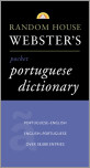 Random House Webster's Pocket Portuguese Dictionary