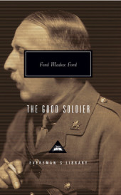 The Good Soldier Cover