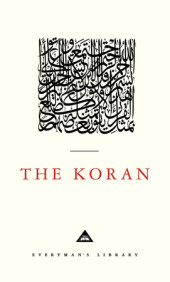 The Koran Cover