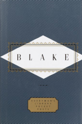 Blake: Poems Cover