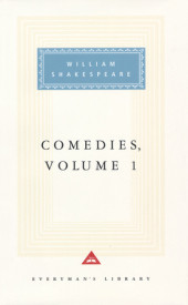 Comedies, vol. 1 Cover