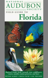 National Audubon Society Regional Guide to Florida Cover