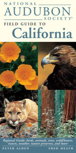 National Audubon Society Regional Guide to California Cover