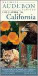 National Audubon Society Regional Guide to California