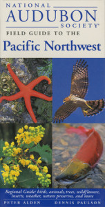 National Audubon Society Regional Guide to the Pacific Northwest Cover