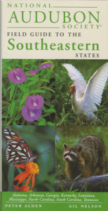 National Audubon Society Regional Guide to the Southeastern States Cover