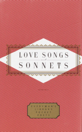 Love Songs and Sonnets Cover
