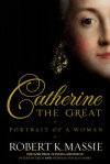 Enter to win an advance copy of Catherine the Great by Robert K. Massie