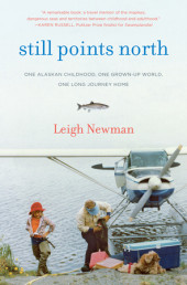 Still Points North Cover