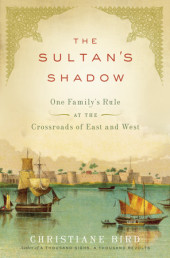 The Sultan's Shadow Cover