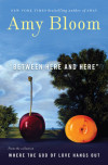 "Read Amy Bloom's ""Between Here and Here"" for only $.99"