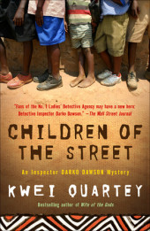 Children of the Street Cover