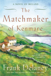 The Matchmaker of Kenmare Cover