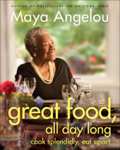 Great Food, All Day Long Cover