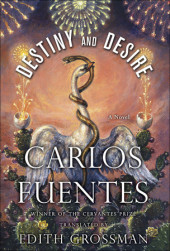 Destiny and Desire Cover