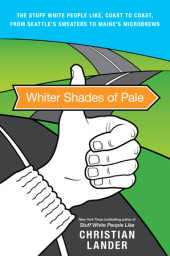 Whiter Shades of Pale Cover
