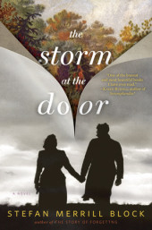 The Storm at the Door Cover