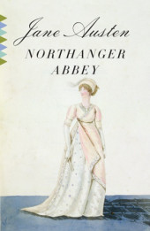 Northanger Abbey Cover