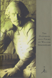 The Histories and Poems of Shakespeare Cover
