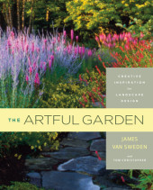 The Artful Garden Cover