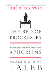 The Bed of Procrustes Cover