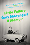 Enter for Your Chance to Win an Advance Reader's Edition of LITTLE FAILURE by Gary Shteyngart