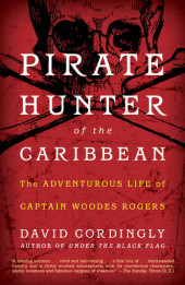 Pirate Hunter of the Caribbean Cover