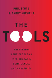 The Tools by Barry Michels and Phil Stutz