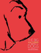 The Big New Yorker Book of Dogs Cover
