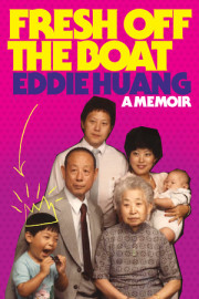 Enter for your chance to win FRESH OFF THE BOAT by Eddie Huang