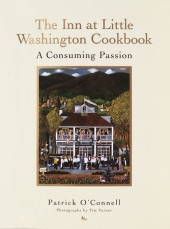 The Inn at Little Washington Cookbook Cover