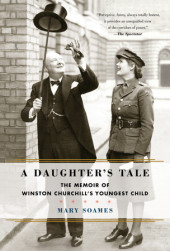 A Daughter's Tale Cover