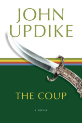The Coup Cover