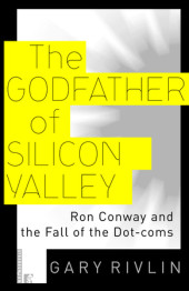 The Godfather of Silicon Valley Cover