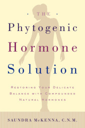 The Phytogenic Hormone Solution Cover