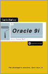 CodeNotes for Oracle 9i