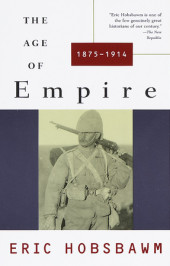 Age of Empire: 1875-1914 Cover