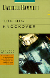 The Big Knockover Cover