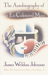 The Autobiography of an Ex-Coloured Man Cover