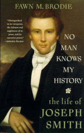 No Man Knows My History Cover