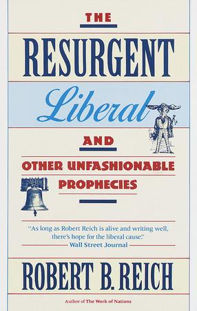 The Resurgent Liberal