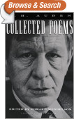 Collected Poems: Auden