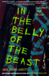 In the Belly of the Beast Cover