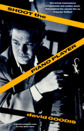 Shoot the Piano Player Cover