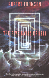 The Five Gates of Hell Cover